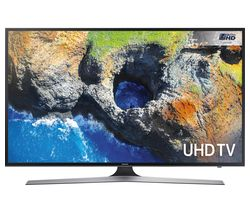 "SAMSUNG UE43MU6100 43"" Smart 4K Ultra HD HDR LED TV"