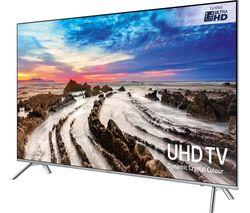 "SAMSUNG UE75MU7000T 75""Smart 4K Ultra HD HDR LED TV"
