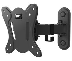 TECHLINK TWM102 Tilt & Swivel TV Bracket