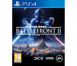 SONY Star Wars Battlefront 2
