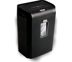 REXEL RSX1035 Cross Cut Paper Shredder