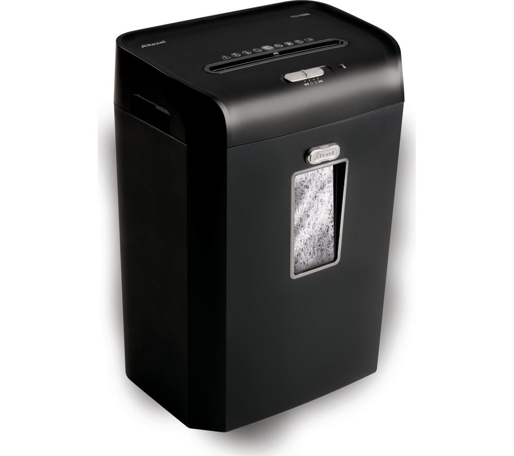 Rexel paper shredders uk
