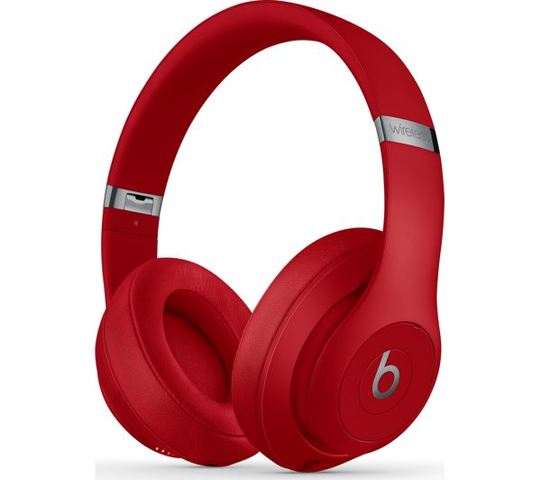 Buy BEATS Studio 3 Wireless Bluetooth Noise-Cancelling