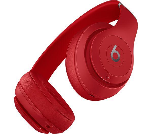 0dbf9b51ba7 Buy BEATS Studio 3 Wireless Bluetooth Noise-Cancelling Headphones ...
