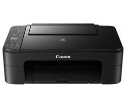 CANON PIXMA TS3150 All-in-One Wireless Inkjet Printer