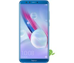 HONOR 9 Lite - 32 GB, Blue