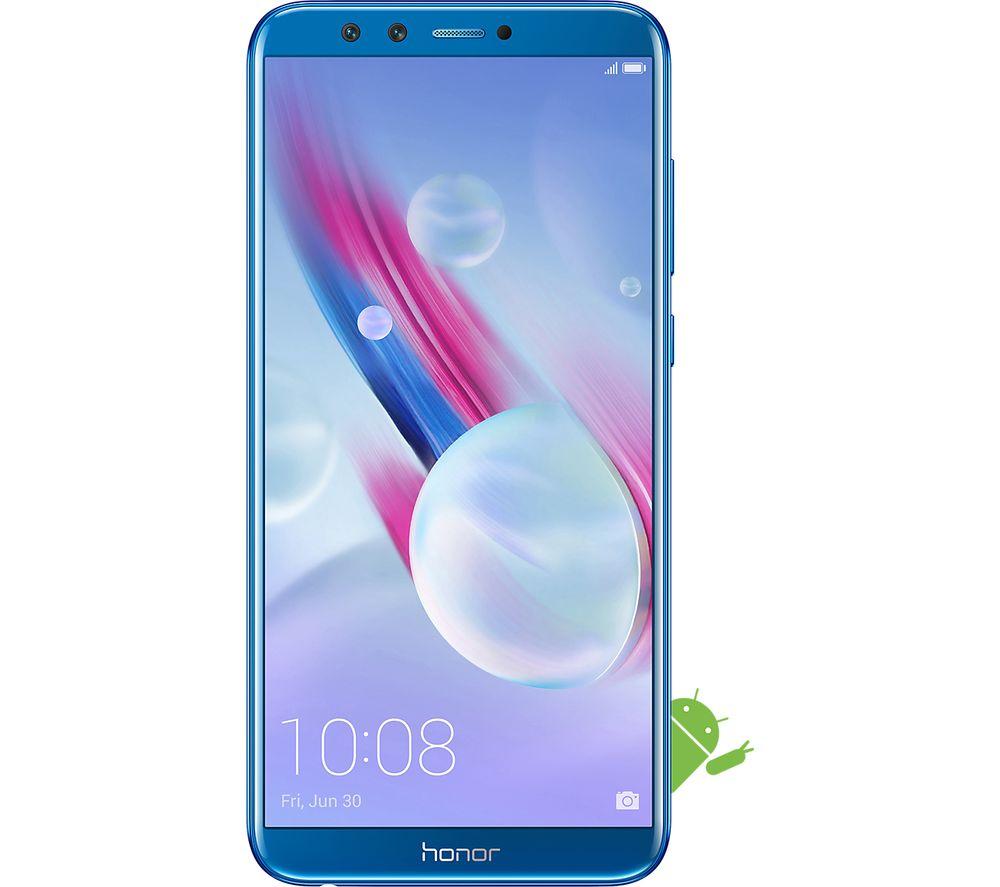 HONOR 9 Lite - 32 GB, Blue
