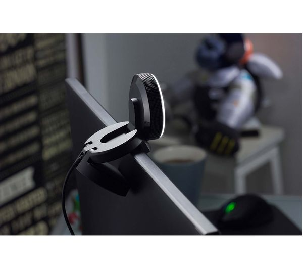 RAZER Kiyo Full HD Streaming Camera