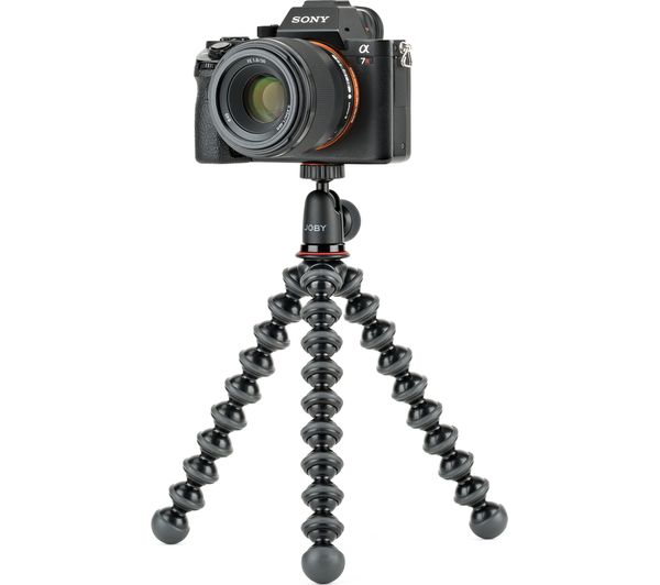 Image of JOBY Gorillapod 1K Kit - Black