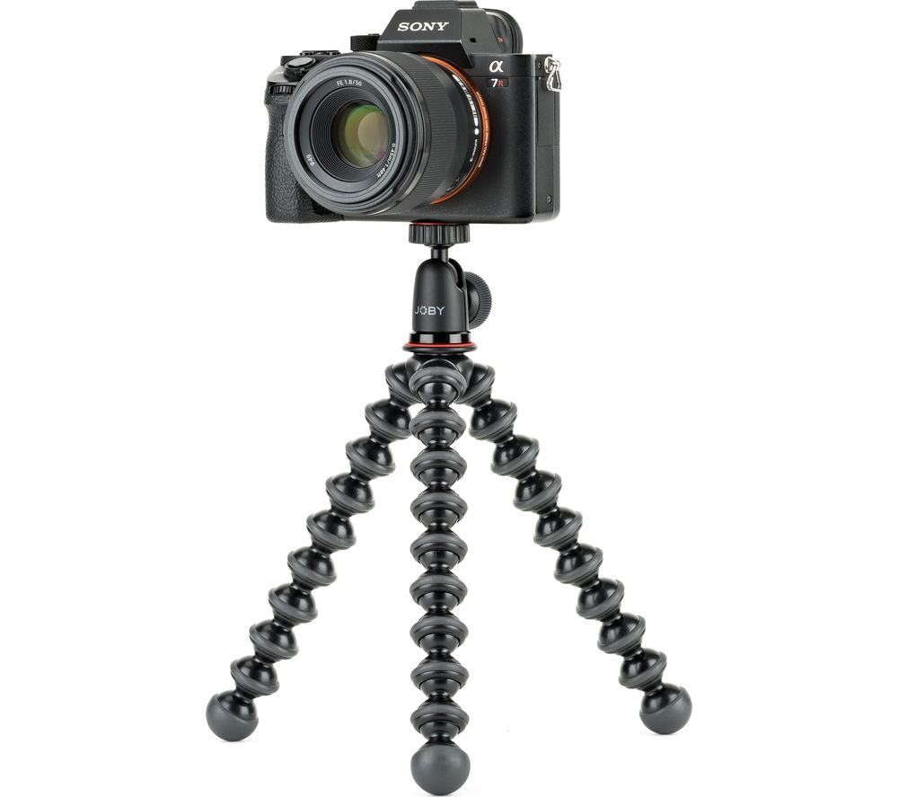 JOBY Gorillapod 1K Kit - Black