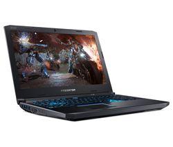"ACER Predator Helios 500 17.3"" Intel® Core™ i7 GTX 1070 Gaming Laptop - 512 GB SSD"