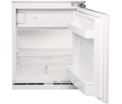 INDESIT IFA1 Integrated Undercounter Fridge