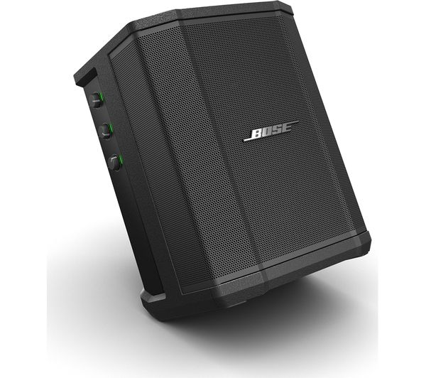 BOSE S1 Pro Portable Bluetooth PA System - Black