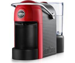 A Modo Mio Jolie Coffee Machine - Red