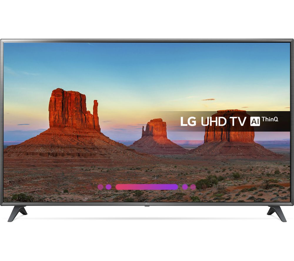 9a79c565f46 Buy LG 75UK6200PLB 75