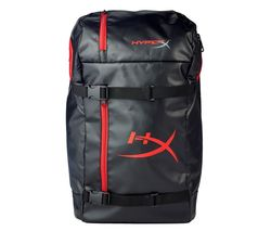 "HYPERX Scout 17"" Backpack - Black"