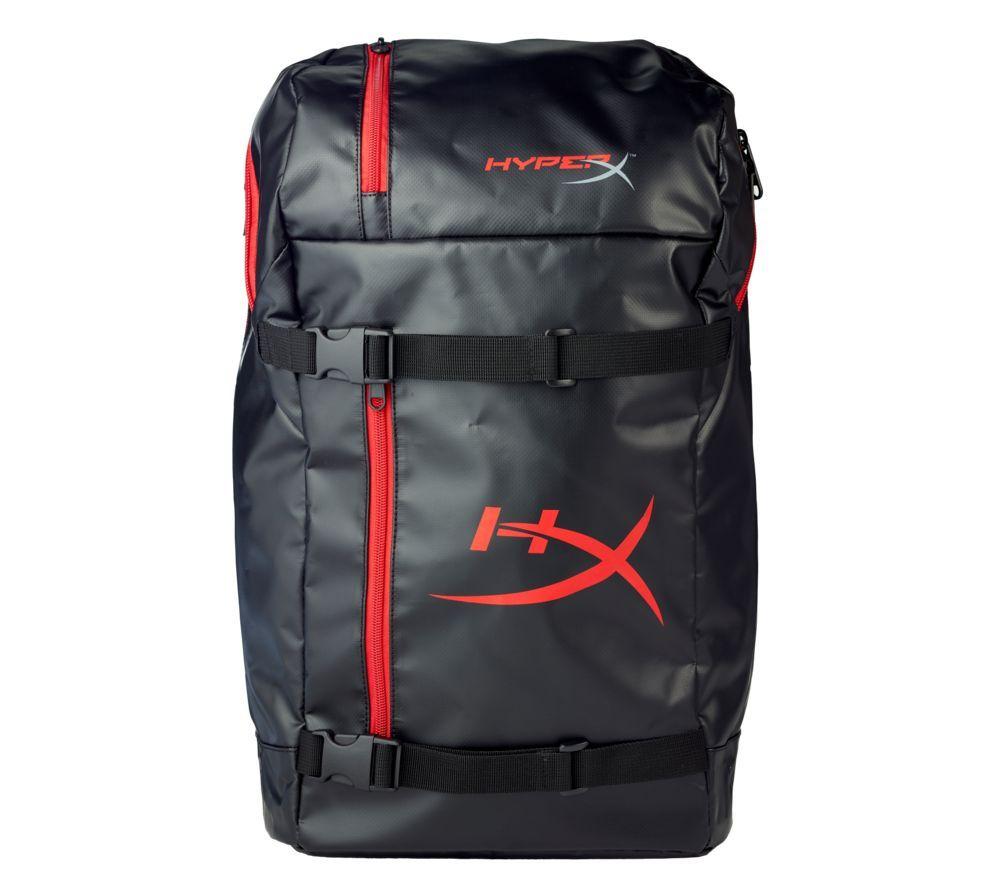 "HYPERX Scout 17"" Backpack - Black"