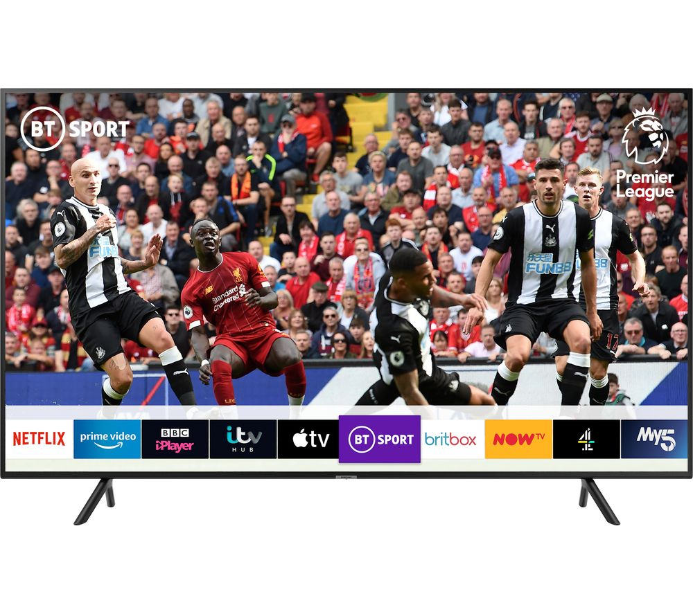"SAMSUNG UE75RU7020KXXU 75"" Smart 4K Ultra HD HDR LED TV"