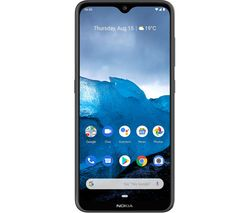 NOKIA 6.2 - 64 GB, Black