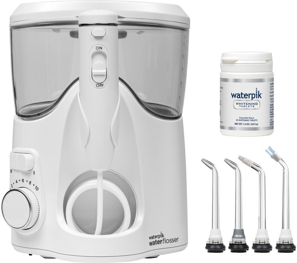 Image of WF-06 Whitening Professional Water Flosser - White, White