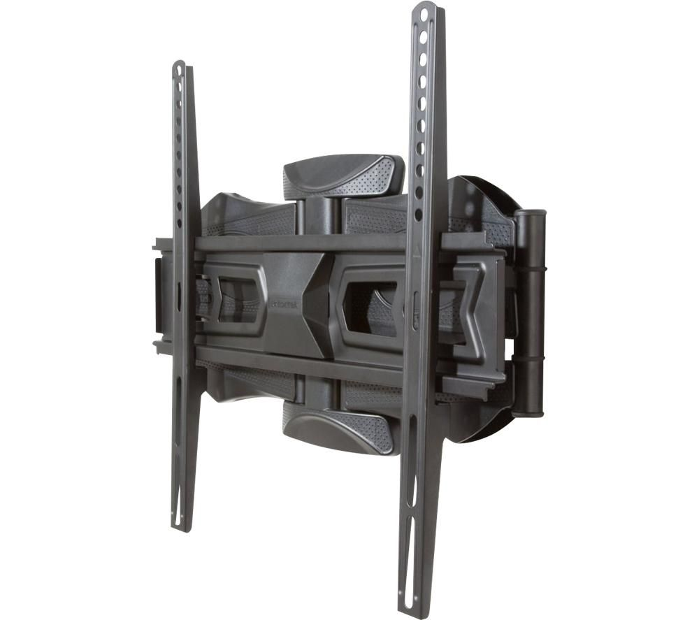 "ALPHASON ATVB862MA Tilt & Swivel Slim 60"" TV Wall Mount"