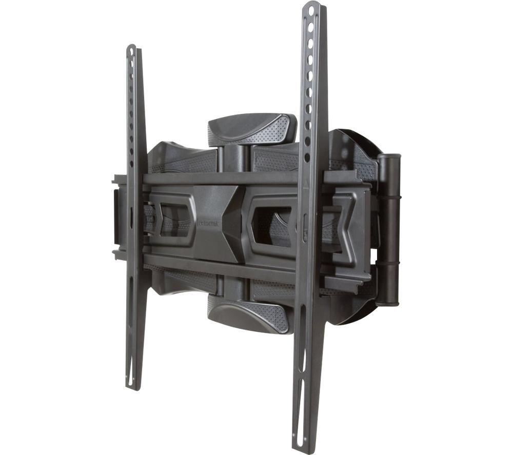 "Image of ATVB862MA Tilt & Swivel Slim 60"" TV Wall Mount"