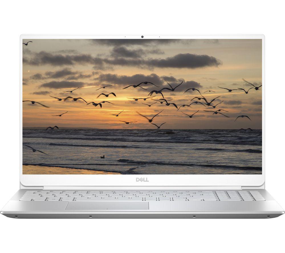 """DELL Inspiron 15 5590 15.6"""" Laptop - Intel® Core™ i7, 512 GB SSD, Silver"""