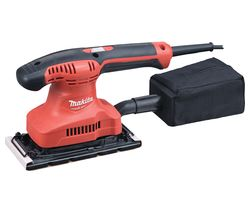 M9203 Finishing Sander - Red