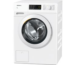 W1 WCA030 7 kg 1400 Spin Washing Machine - White
