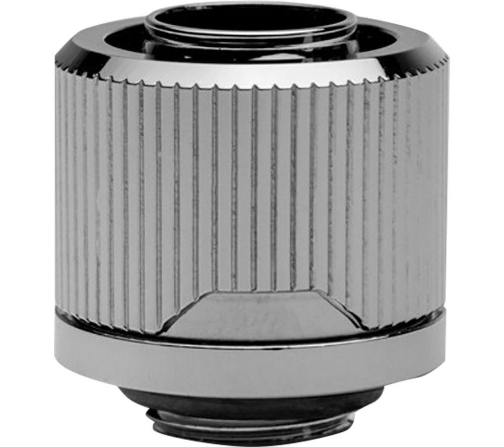 """EK COOLING EK-Torque STC 10/16 mm Compression Fitting - G1/4"""", Black Nickel"""