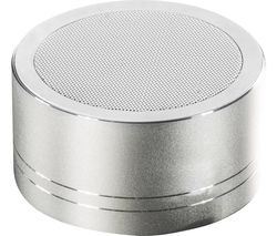 DAEWOO AVS1343 Portable Bluetooth Speaker - Silver