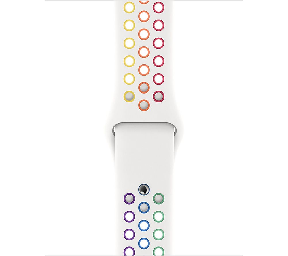 Image of APPLE Watch 40 mm Nike Sport Band - Pride