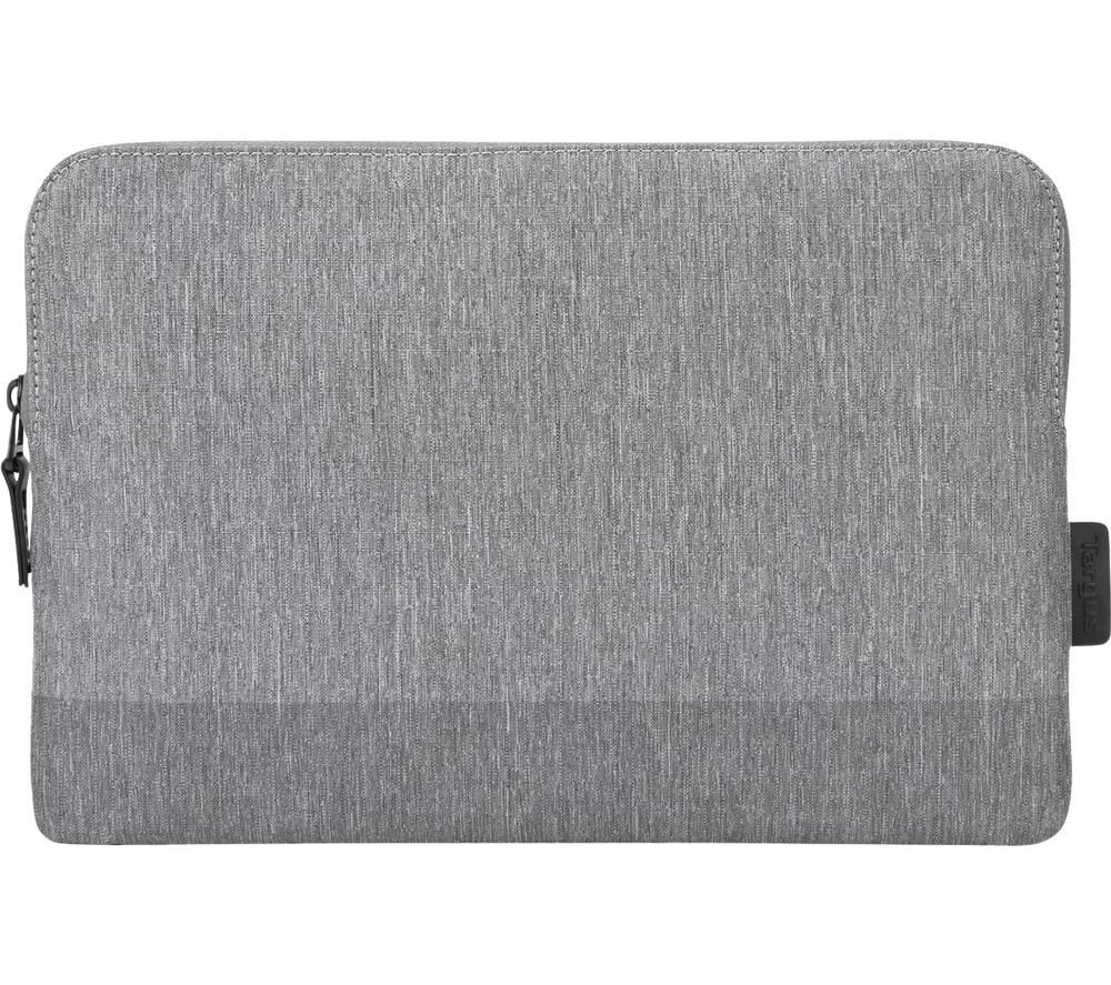 "TARGUS CityLite TSS974GL 12"" Laptop Sleeve - Grey"