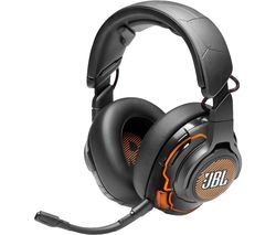Quantum ONE Gaming Headset - Black