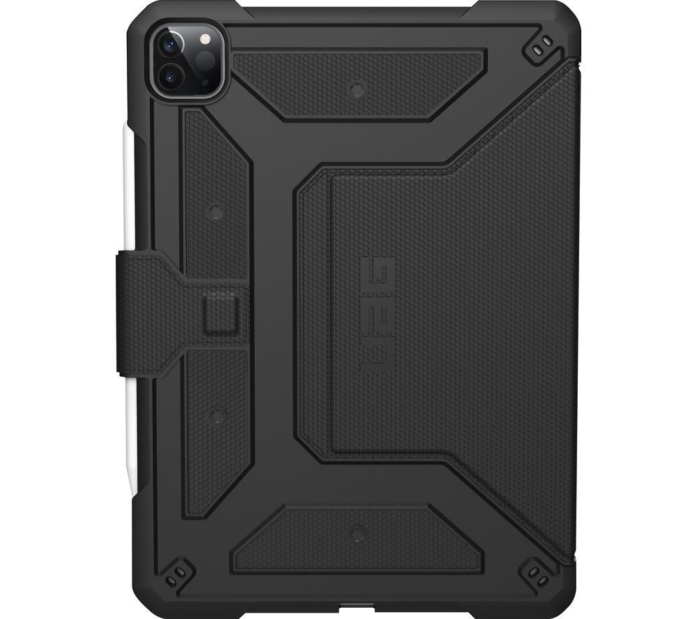 "UAG Metropolis 12.9"" iPad Pro Case - Black"