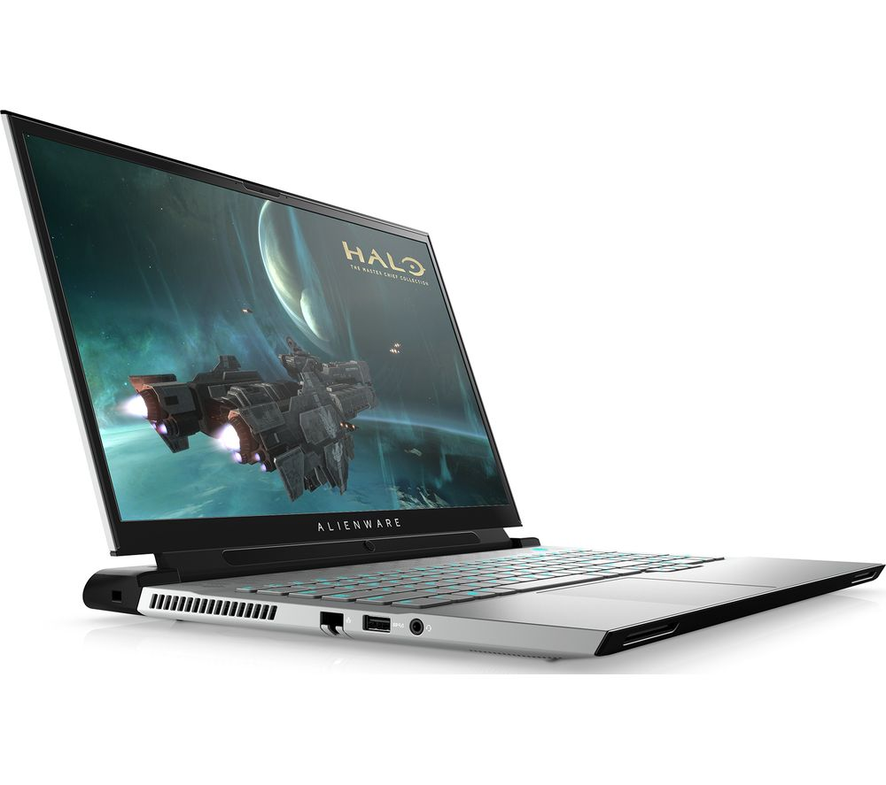 "ALIENWARE m17 R3 17.3"" Gaming Laptop - Intel® Core™ i7, RTX 2060, 1 TB SSD"