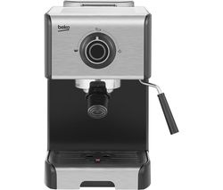 CEP5152B Manual Espresso Coffee Machine - Stainless Steel