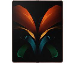 Galaxy Fold2 5G - Mystic Bronze