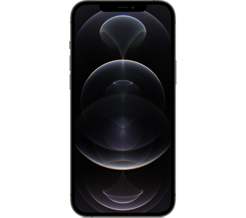 APPLE iPhone 12 Pro Max - 512 GB, Graphite