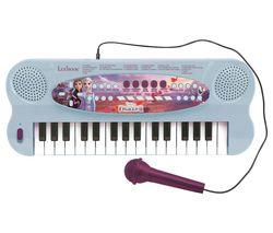 K703FZ Electronic Keyboard - Frozen II