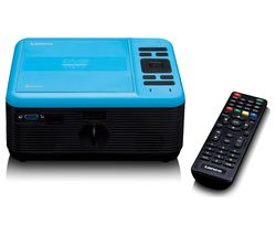 LPJ-500BU Home Cinema Projector