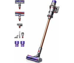 Cyclone V10 Absolute Cordless Vacuum Cleaner - Iron