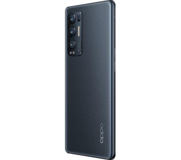 Oppo Find X3 Neo - 256 GB, Starlight Black 4
