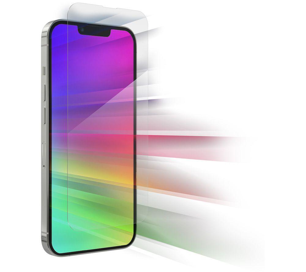 Zagg Invisible Shield iPhone 13 / 13 Pro Screen Protector