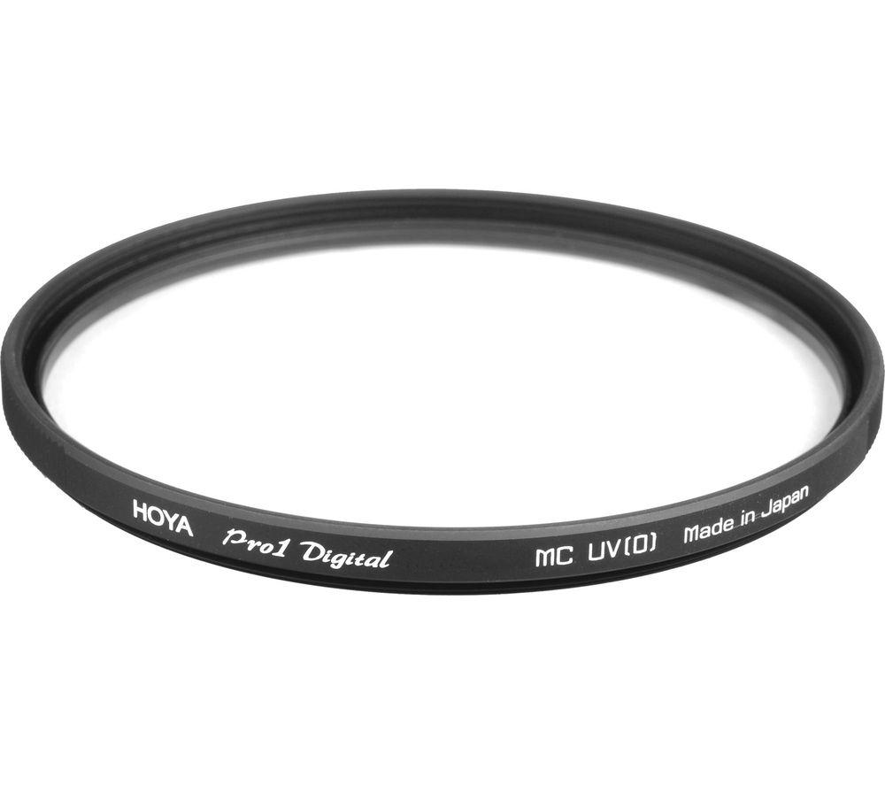 HOYA Pro-1 Digital UV Lens Filter - 62 mm