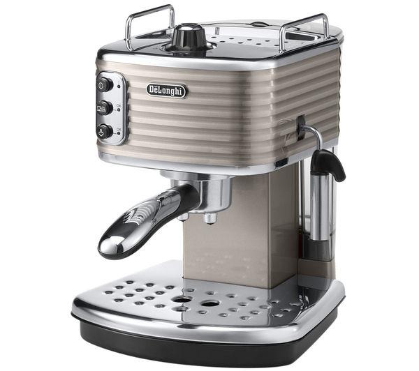 Buy DELONGHI Scultura ECZ351BG Espresso Machine ...