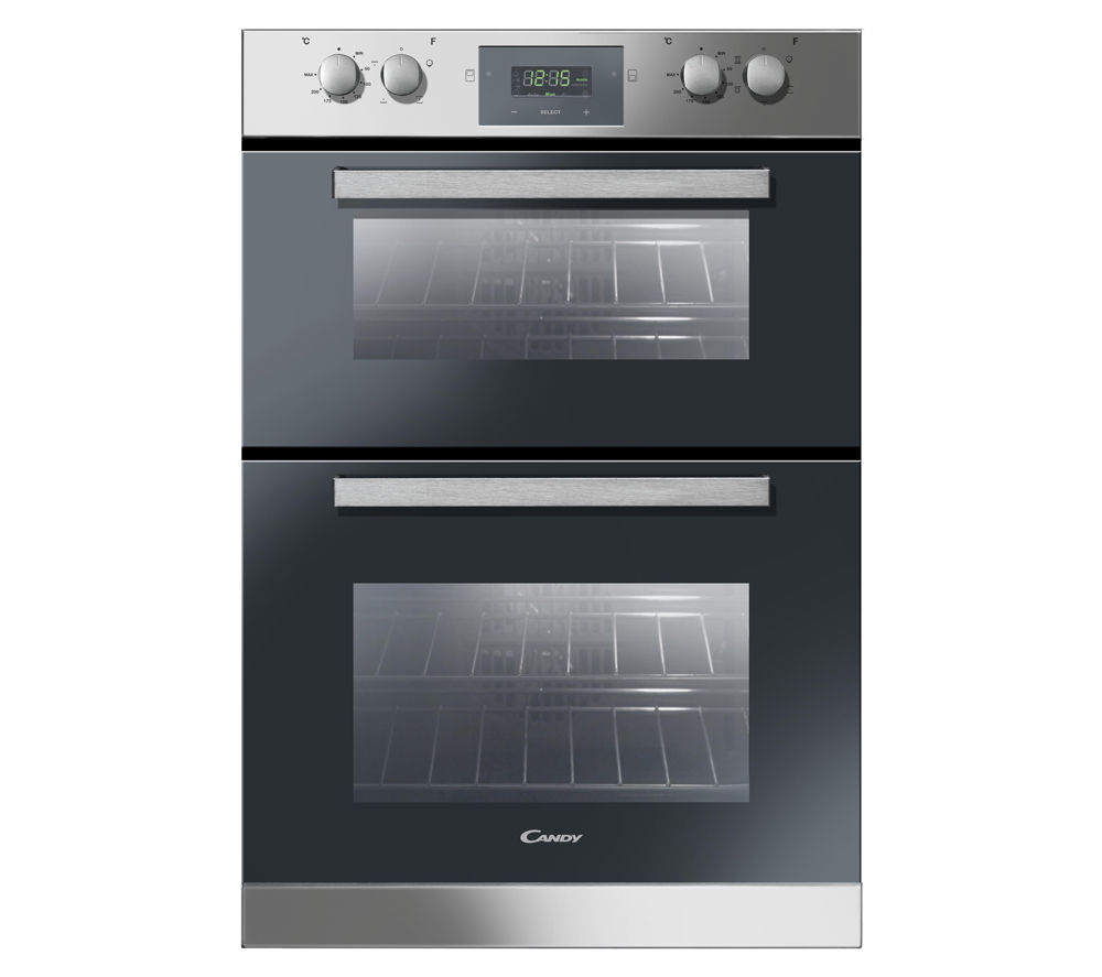 Compare prices for Candy FDP6109X Electric Double Oven