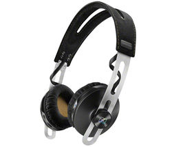 SENNHEISER Momentum 2.0 Wireless Bluetooth Noise-Cancelling Headphones - Black