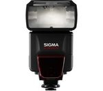 SIGMA EF-610 DG ST Flashgun - for Nikon