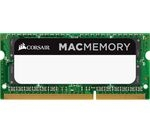 CORSAIR Mac Memory DDR3 PC Memory - 8 GB SODIMM RAM